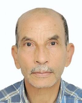 AHMED EL GAMOUN