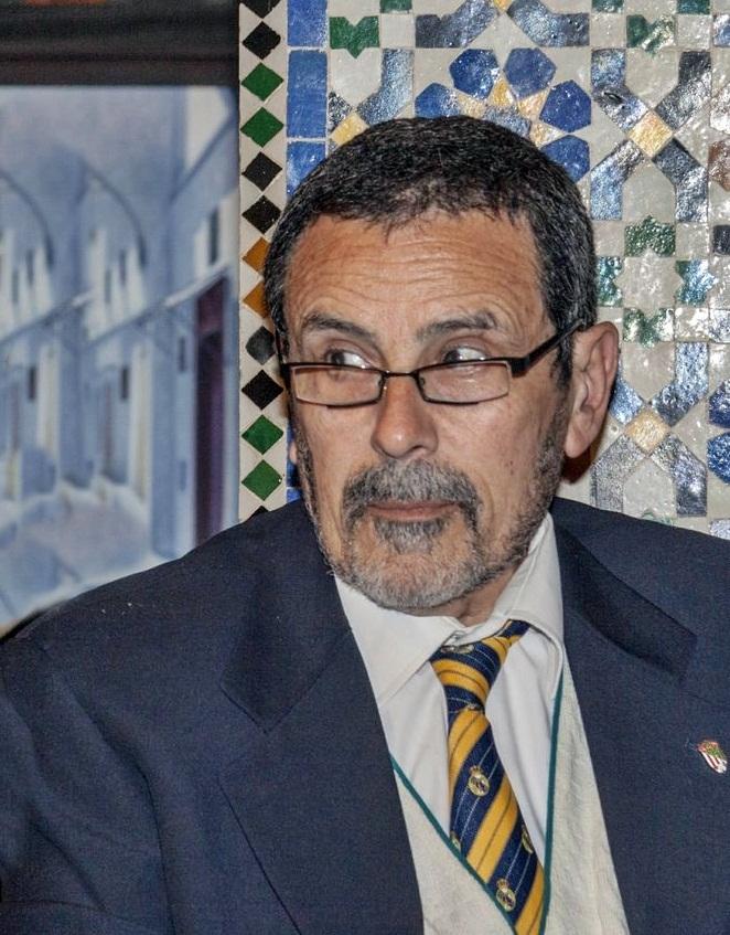 AHMED M. MGARA