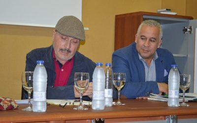 Mohamed Lahchiri y Abderrahman El Fathi (Granada, 2015)
