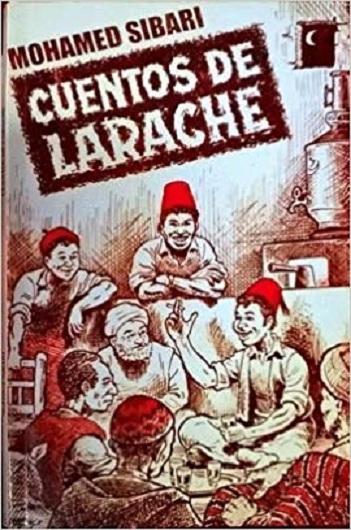Mohamed Sibari - Cuentos de Larache