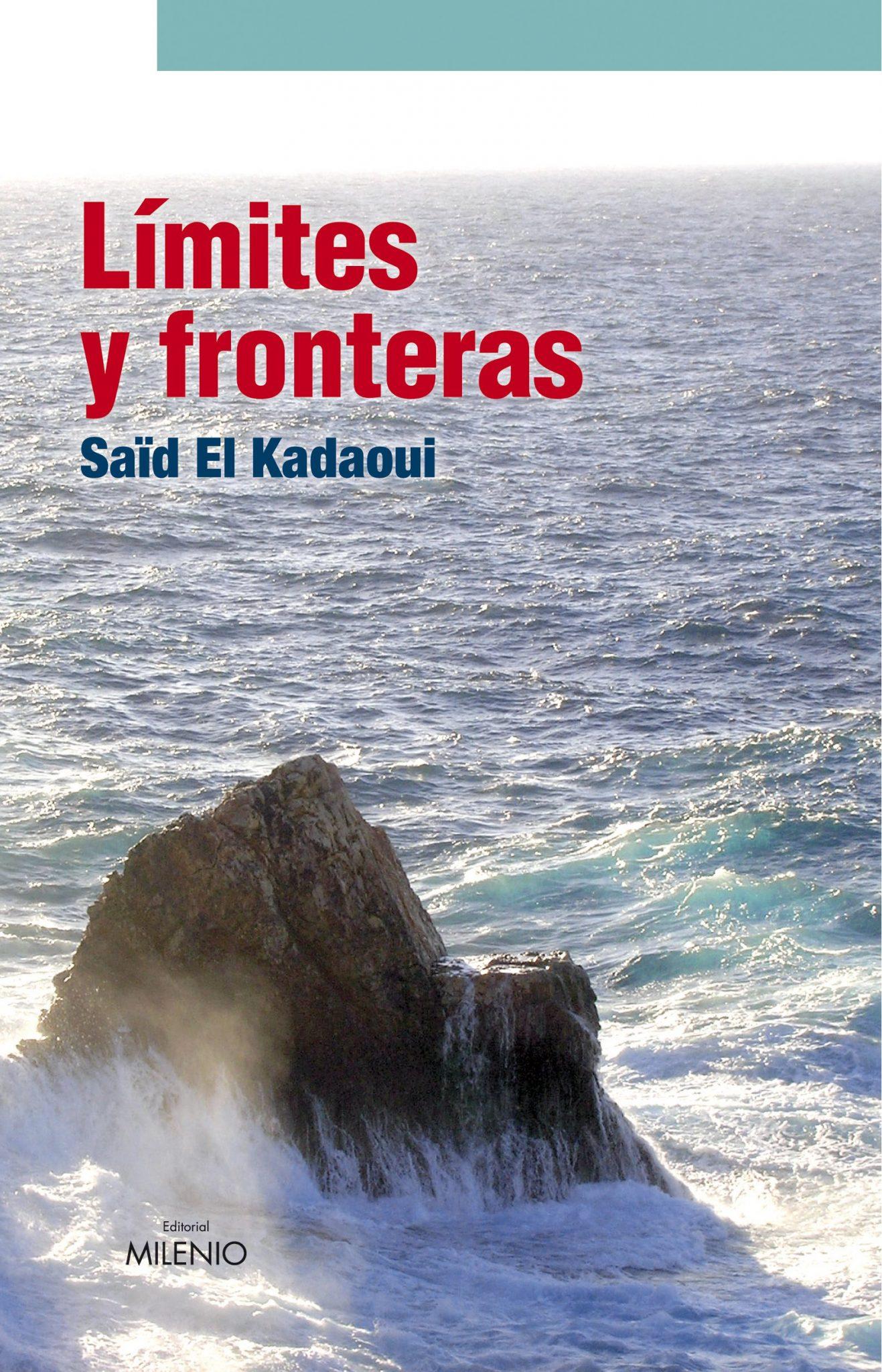 Said El Kadaoui - Límites y fronteras