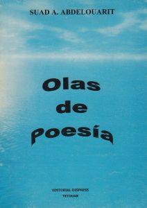 Suad Abdelouarit - Olas de poesía