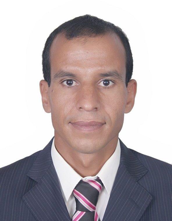 Doctor en didáctica de lenguas por la Universidad Mohammed V / Agdal -  Rabat. Investigador en traductología y comunicación. Actualmente prepara su segunda tesis doctoral en la Escuela Superior Rey Fahd de Traducción en Tánger.